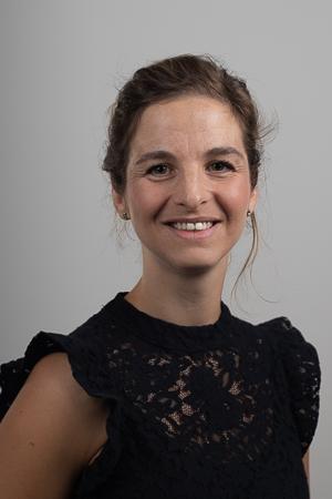 Dr. Sharon Betzel